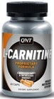 L-КАРНИТИН QNT L-CARNITINE капсулы 500мг, 60шт. - Яровое